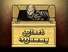 Black Mummy logo