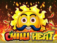 Chilli Heat logo