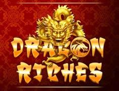 Dragon Riches logo
