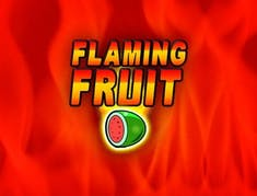 Flaming Fruit logo