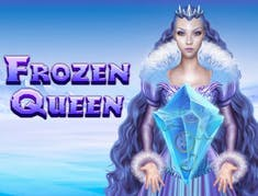 Frozen Queen logo