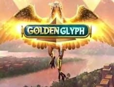 Golden Glyph logo