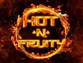 Hot' N' Fruity