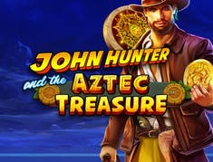 John Hunter and the Aztec Treasure logo