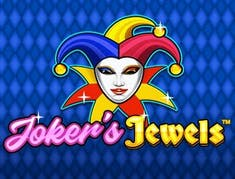 Joker's Jewels logo