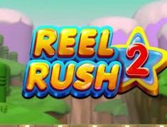 Reel Rush 2 logo
