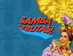 Samba De Frutas logo
