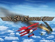 Sky Barons logo