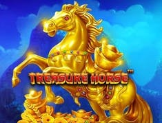 Treasure Horse logo