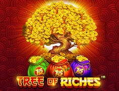 Tree of Riches logo