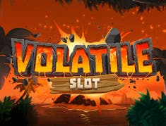 Volatile Slot logo