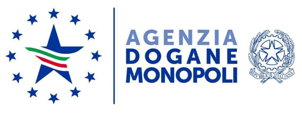 logo AAMS ADM in Italia