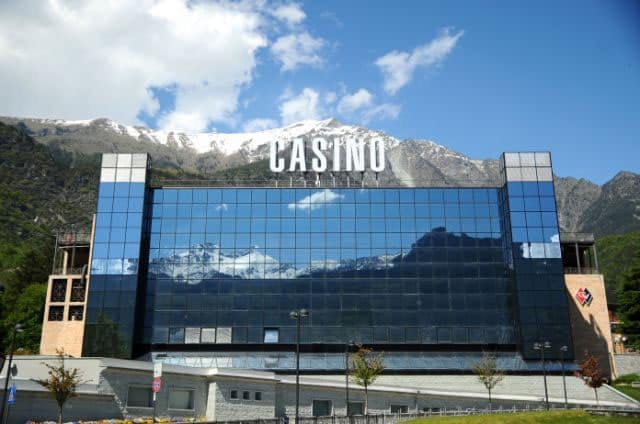 Il Casino de la Vallée