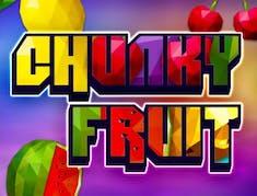 Chunky Fruits logo