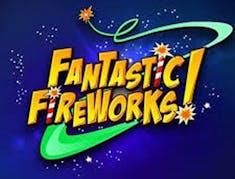 Fantastic Fireworks! logo