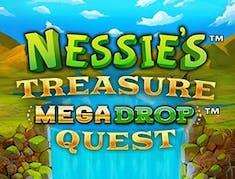 Nessie's Treasure Mega Drop Quest logo