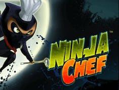 Ninja Chef logo