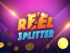 Reel Splitter logo