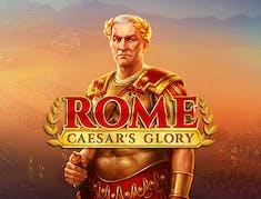 Rome: Ceasars Glory logo