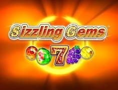 Sizzling Gems logo