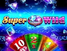 Super Diamond Wild logo