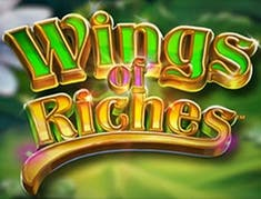 Wings of Riches logo