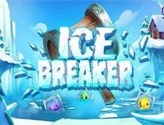 Ice Breaker logo