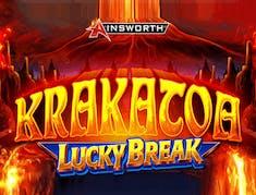 Krakatoa Lucky Break logo