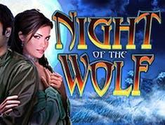 Night of the Wolf logo