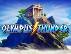 Olympus Thunder logo