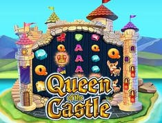 Queen Of The Castle logo
