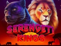 Serengeti Kings logo