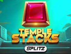 Temple Stacks logo