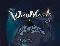 The Wish Master logo
