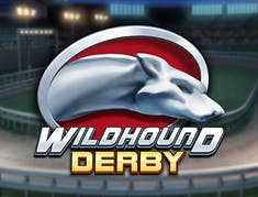 Wildhound Derby logo