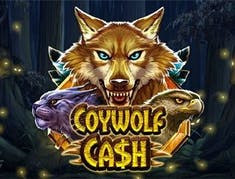 Coywolf Cash logo