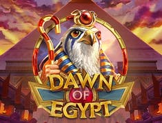 Dawn of Egypt logo