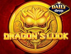Dragons Luck logo