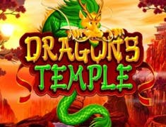 Dragons Temple logo
