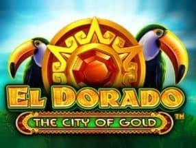 El Dorado the City of Gold