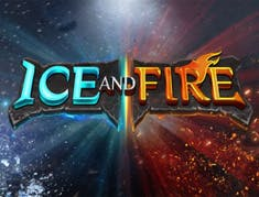 Ice and Fire logo