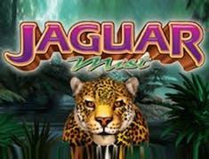 Jaguar Mist logo
