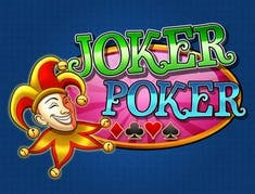 Joker Poker MH logo