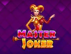 Master Joker logo