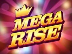 Mega Rise logo