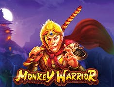 Monkey Warrior logo