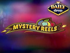 Mystery Reels logo