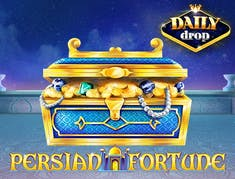 Persian Fortune logo