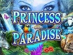 Princess of Paradise logo