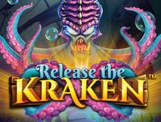 Release the Kraken logo